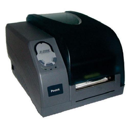 POSTEK Barcode Printer [G-3106] - Printer Label & Barcode